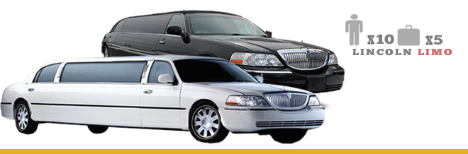 Article Fleet Limo